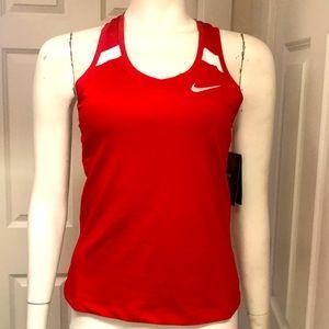 Nike Tennis/Golf/Pickleball/ Running Tank, NWT!